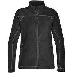 Vêtements Femme Polaires Stormtech Reactor Noir