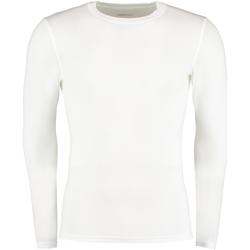Vêtements Homme T-shirts manches longues Gamegear Warmtex Blanc