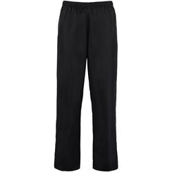 Vêtements Homme Pantalons de survêtement Gamegear KK987 Noir