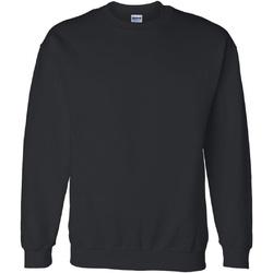 Vêtements Homme Sweats Gildan DryBlend Noir