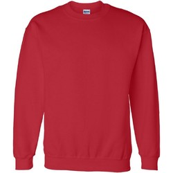 Vêtements Homme Sweats Gildan DryBlend Rouge