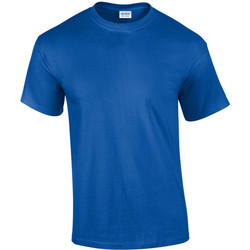 Vêtements Homme T-shirts manches courtes Gildan Ultra Bleu royal