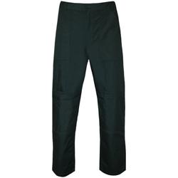 Vêtements Homme Pantalons de survêtement Regatta TRJ330R Vert