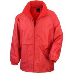 Vêtements Homme Coupes vent Result DWL Rouge