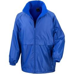 Vêtements Homme Coupes vent Result DWL Bleu royal