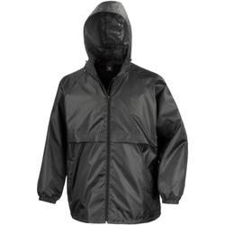 Vêtements Homme Coupes vent Result R205X Noir