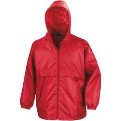 Vêtements Homme Coupes vent Result R205X Rouge