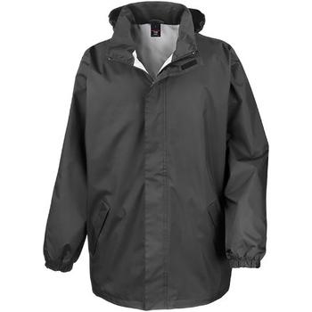 Vêtements Homme Coupes vent Result R206X Noir