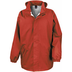 Vêtements Homme Coupes vent Result R206X Rouge