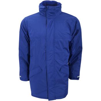 Vêtements Homme Parkas Result R207X Bleu royal