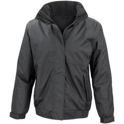 Vêtements Femme Coupes vent Result R221F Noir