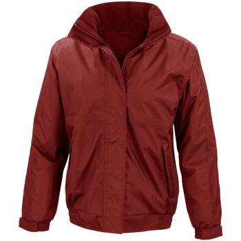 Vêtements Femme Coupes vent Result R221F Rouge