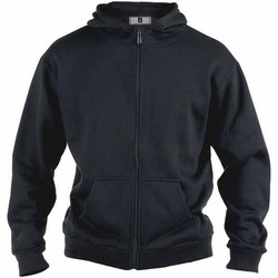 Vêtements Homme Sweats Duke Hooded Noir