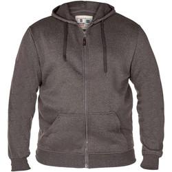 Vêtements Homme Sweats Duke Hooded Gris