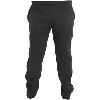 Vêtements Homme Pantalons de survêtement Duke Albert Noir