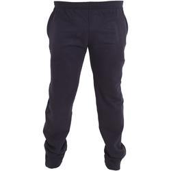 Vêtements Homme Pantalons de survêtement Duke Albert Bleu marine