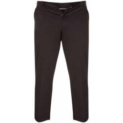Vêtements Homme Chinos / Carrots Duke  Noir