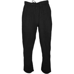 Vêtements Homme Pantalons de survêtement Duke Rory Noir