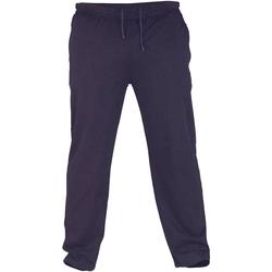 Vêtements Homme Pantalons de survêtement Duke Rory Bleu marine