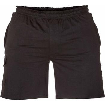 Vêtements Homme Shorts / Bermudas Duke Cargo Noir