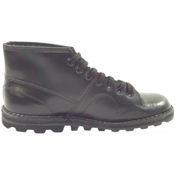Chaussures Homme Boots Grafters Original Noir