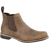 Chaussures Homme Boots Woodland  Marron