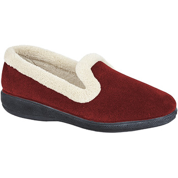 Chaussures Femme Chaussons Sleepers Sophia Vin