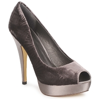 Chaussures Femme Escarpins Menbur FAIRBANKS Marron