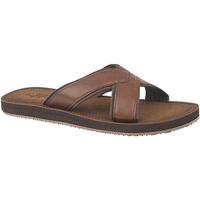 Chaussures Homme Sandales et Nu-pieds Pdq Mule Marron