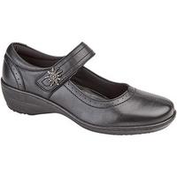 Chaussures Femme Derbies & Richelieu Mod Comfys Comfys Noir