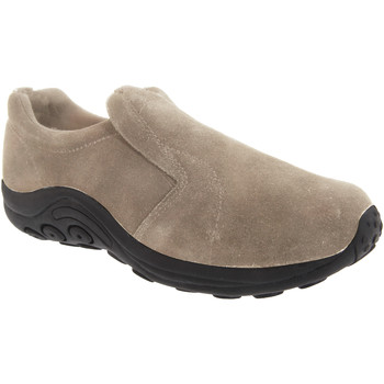 Chaussures Femme Slip ons Pdq Casual Taupe