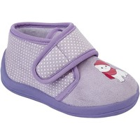 Chaussures Fille Chaussons Sleepers Whiskers Lilas