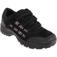 Chaussures Homme Baskets basses Dek Ascend Noir