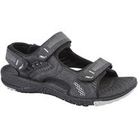Chaussures Homme Sandales sport Pdq  Noir