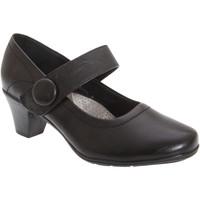 Chaussures Femme Escarpins Boulevard Padded Noir