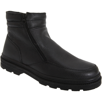 Roamers Homme Boots  Fur