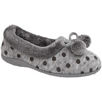 Chaussures Femme Chaussons Sleepers  Gris