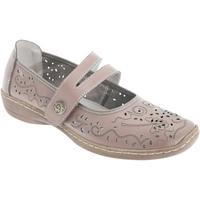 Chaussures Femme Ballerines / babies Boulevard  Beige