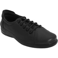 Chaussures Femme Baskets basses Mod Comfys Softie Noir
