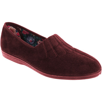 Sleepers Femme Chaussons  Wide Fit