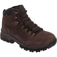 Chaussures Homme Randonnée Johnscliffe Canyon Marron