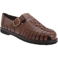 Chaussures Homme Sandales et Nu-pieds Scimitar  Marron