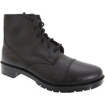 Chaussures Homme Bottes Grafters Cadet Noir