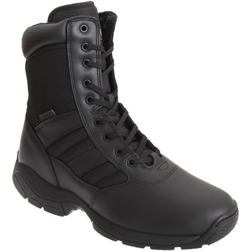 Chaussures Homme Boots Magnum Military Noir