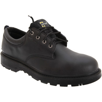 Chaussures Homme Derbies Grafters  Noir