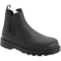 Chaussures Homme Boots Grafters  Noir