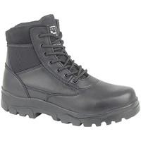 Chaussures Homme Boots Grafters Sherman Noir