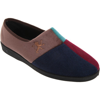 Chaussures Homme Chaussons Comfylux  Multicolore