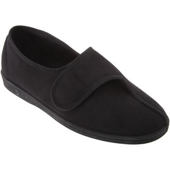 Chaussures Homme Chaussons Comfylux  Noir