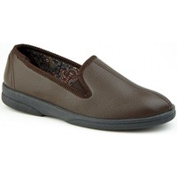 Chaussures Homme Chaussons Sleepers Gusset Marron
